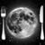 Carta de nit del Restaurant Can Suñé de Caldetes