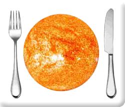 Reserva la teva taula i tria el que vols menjar per dinar