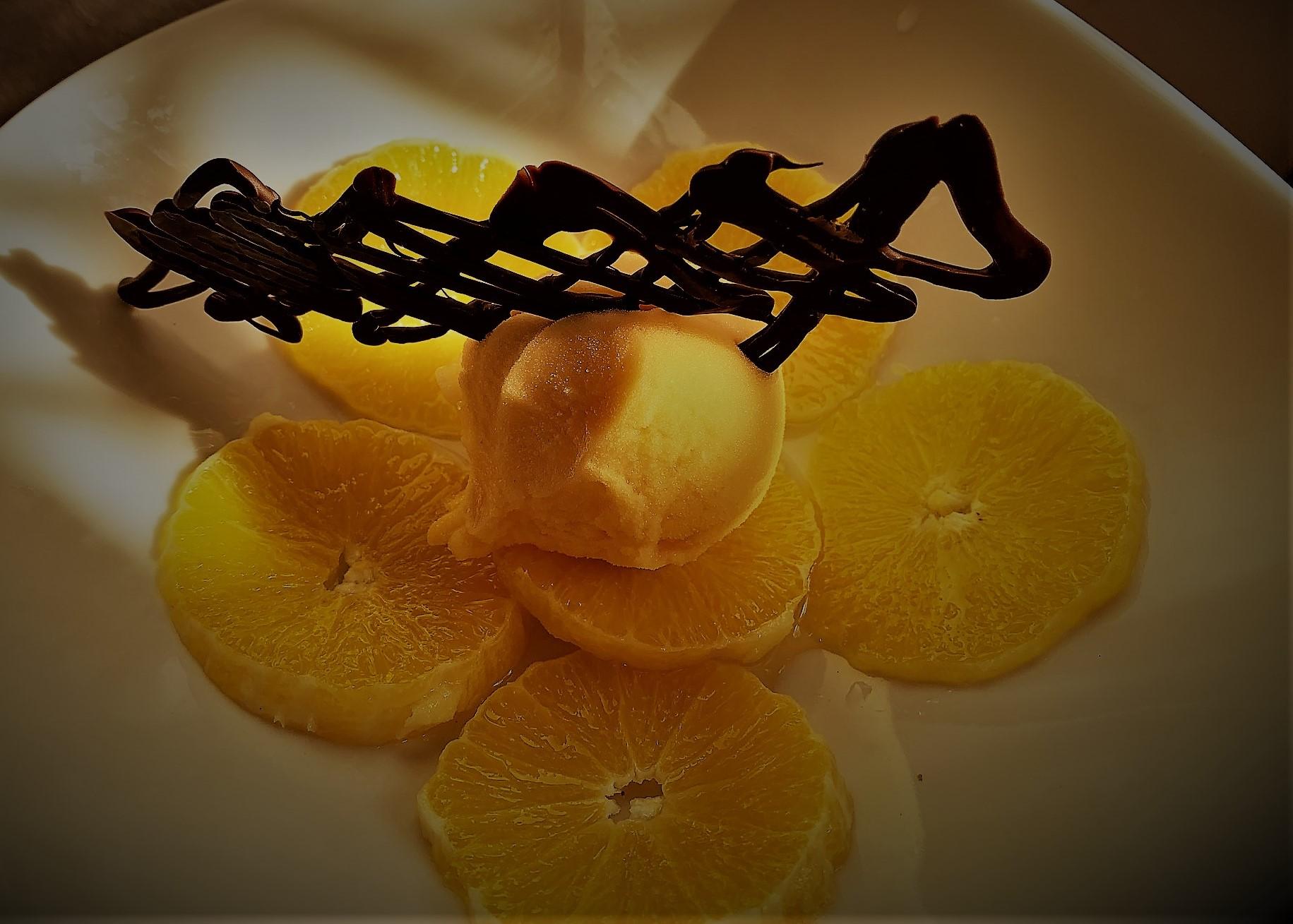 Taronja-a-l´alfàbrega
